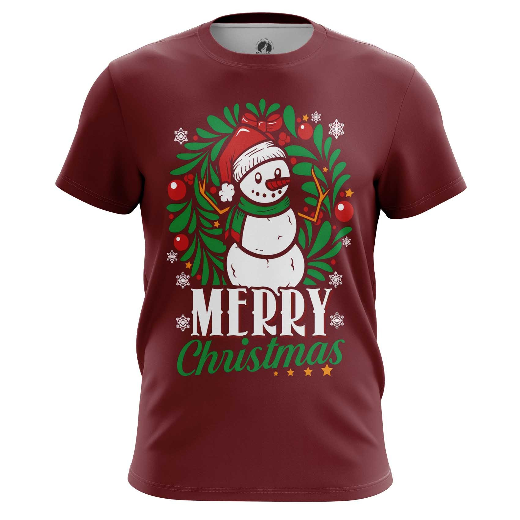Collectibles Tank Merry Christmas 2 Christmas Vest