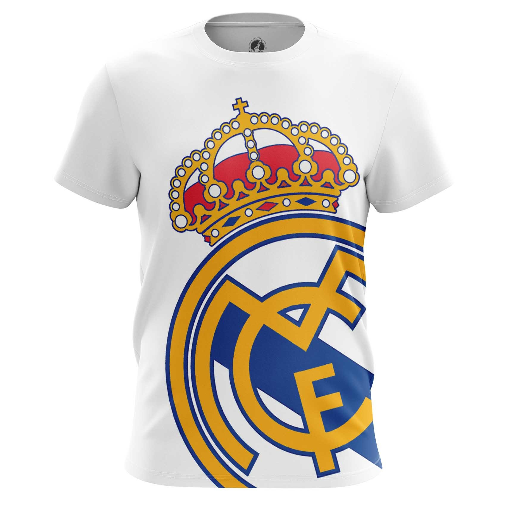 Collectibles Tank Fc Real Madrid Vest