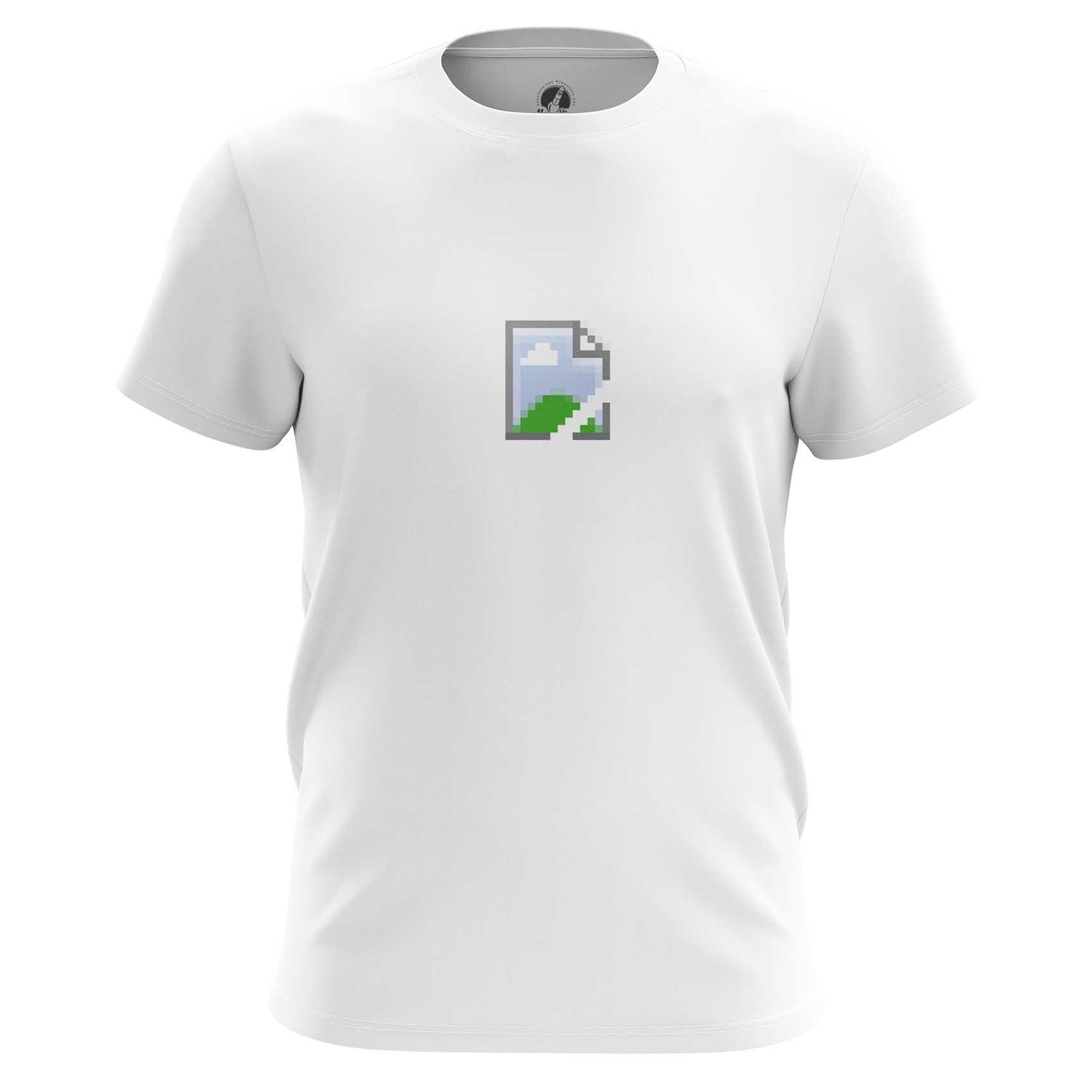Merch Long Sleeve Pic Icon No Image Web Art Fun