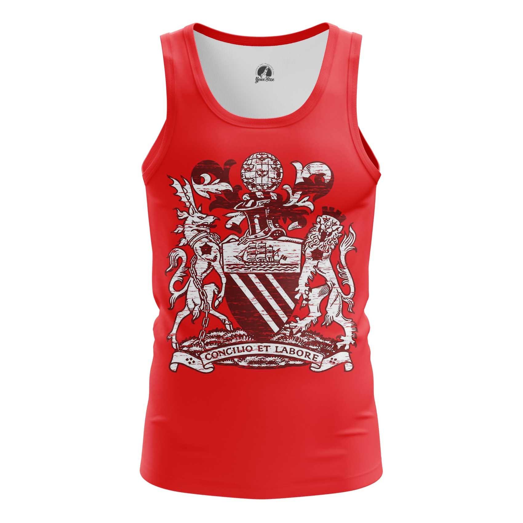 Merchandise Tank Manchester United Vest