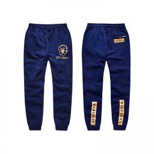 Merchandise Pants Alliance World Of Warcraft Logo Premium