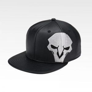 Merchandise - Snapback Reaper Overwatch Cap Premium Series