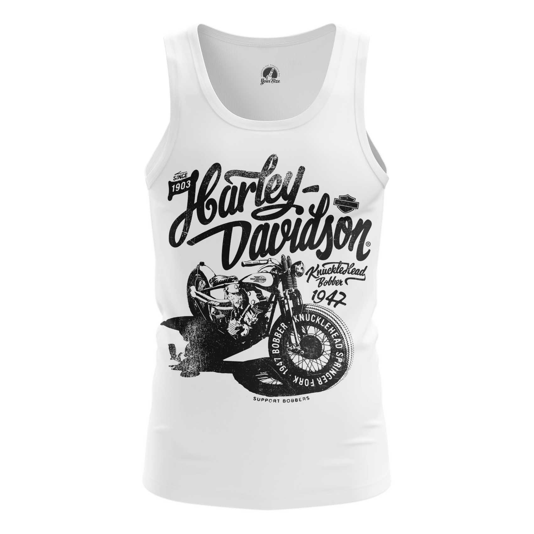 Merchandise Raglan Harley Davidson Bike