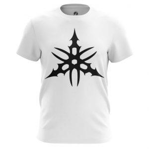 Merch T-Shirt Yamaha Crest Logo Top
