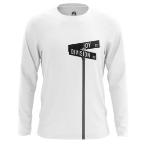 Collectibles Long Sleeve Joy Division Road Pointer