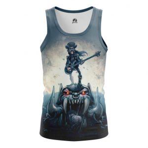 Merchandise Tank Motorhead Art Motörhead Vest