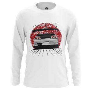 Collectibles Long Sleeve Jdm Japan Car