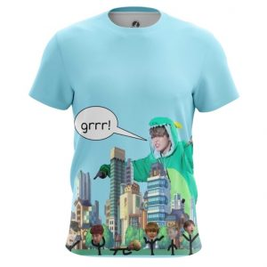 Collectibles Bts T-Shirt Jimin Dino Korean
