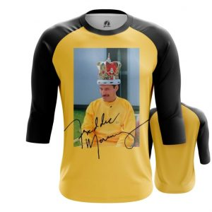 Merchandise Raglan Freddie Mercury Autograph