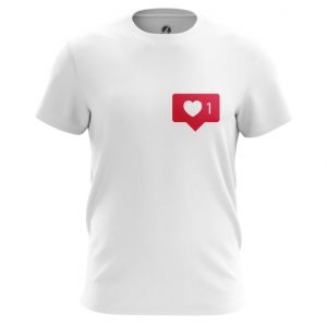 Collectibles T-Shirt Like Instagram Heart Top