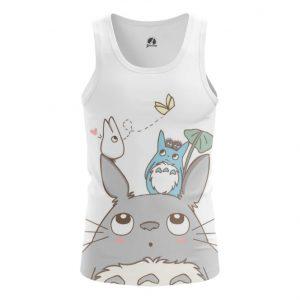 Collectibles Tank Totoro Kawaii Vest