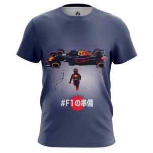 Merch T-Shirt Akira F1 Formula 1 Top