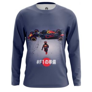 Merch Long Sleeve Akira F1 Formula 1