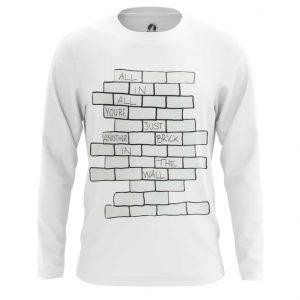 Merch Long Sleeve The Wall Pink Floyd