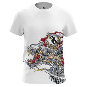 Merchandise T-Shirt Japanese Dragon Mythology