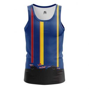 Merch Tank Racing Red Bull Vest