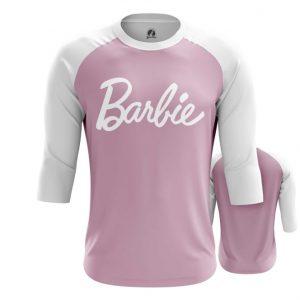 Collectibles Raglan Barbie Doll Pink
