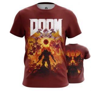 Collectibles T-Shirt Doom Eternal Doomguy