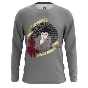 Collectibles Long Sleeve Don'T Walk Away In Silence Joy Division