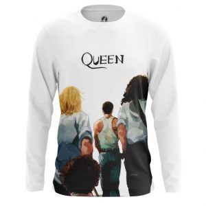 Merchandise Long Sleeve Art Queen Merch