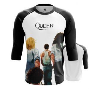 Merchandise Raglan Art Queen Merch