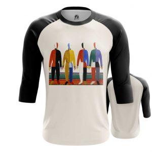 Merchandise Raglan Malevich Sportsmen