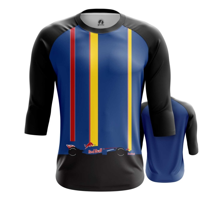 Collectibles Raglan Racing Red Bull