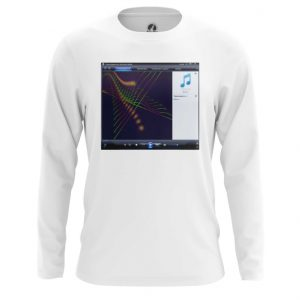 Collectibles Long Sleeve Windows Media Player