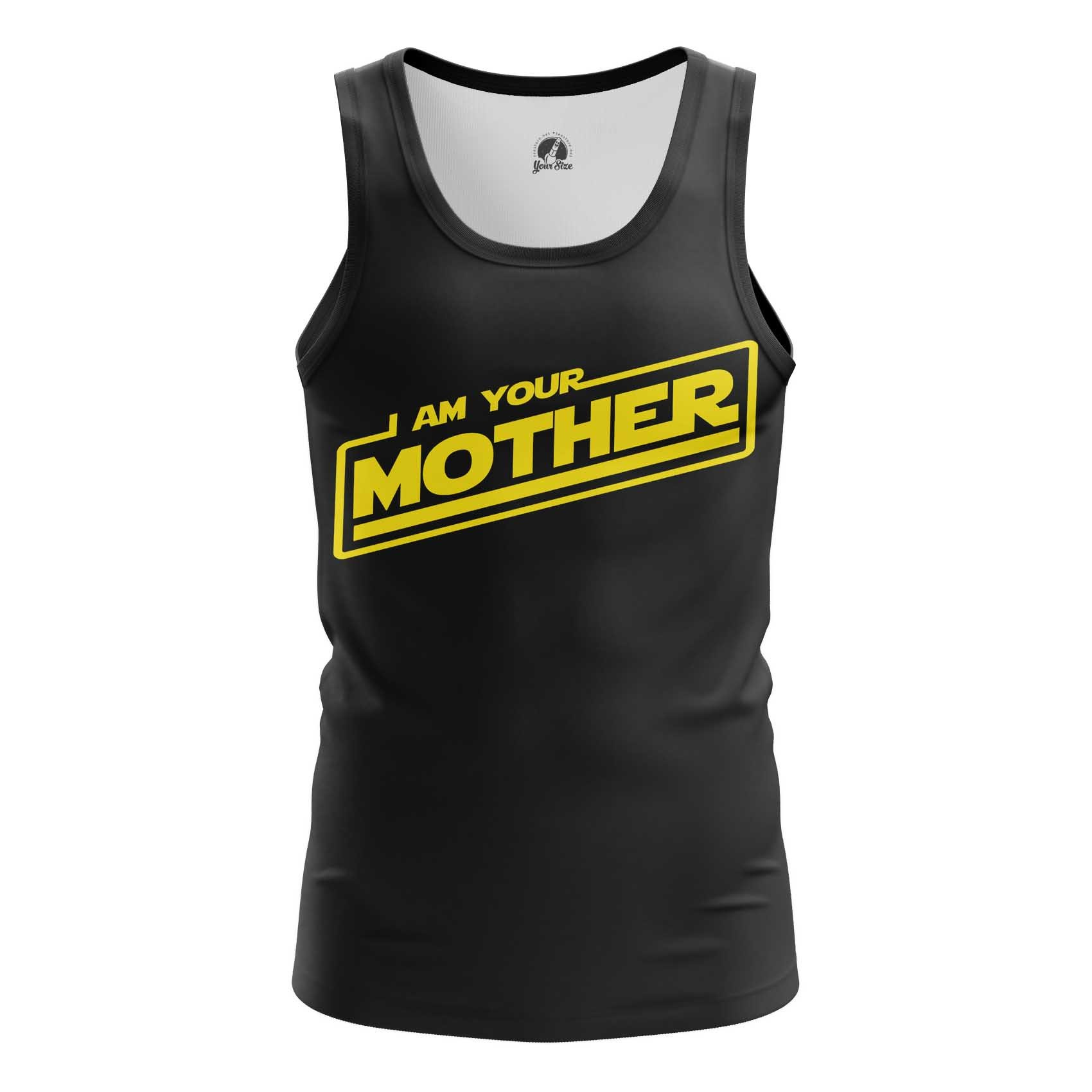 Merchandise Raglan Mother I Am You Mother Star Wars