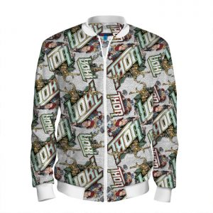 people 101 man bomber front white 700 11