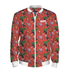 people 101 man bomber front white 700 2