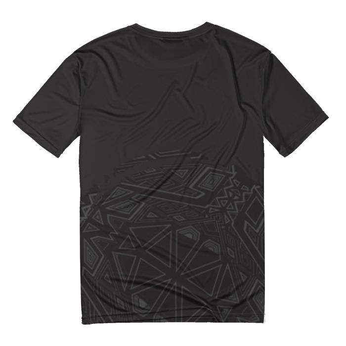 Merchandise T-Shirt Attacks Black Panther