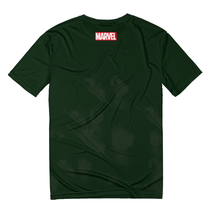 Merchandise T-Shirt Green Goblin Spider-Man Animated