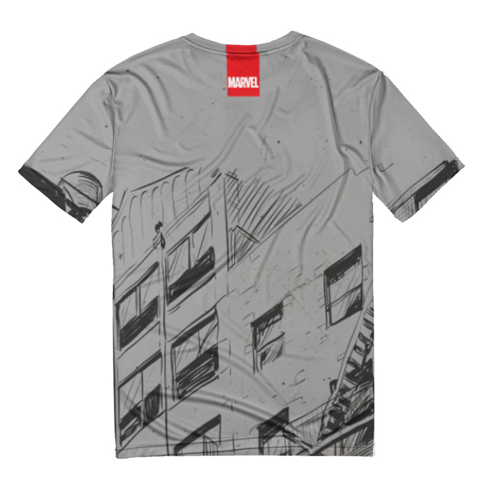 Collectibles T-Shirt Thor Vintage Style Comics