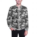 People_301_Man_Bomber_Front_Grey_700