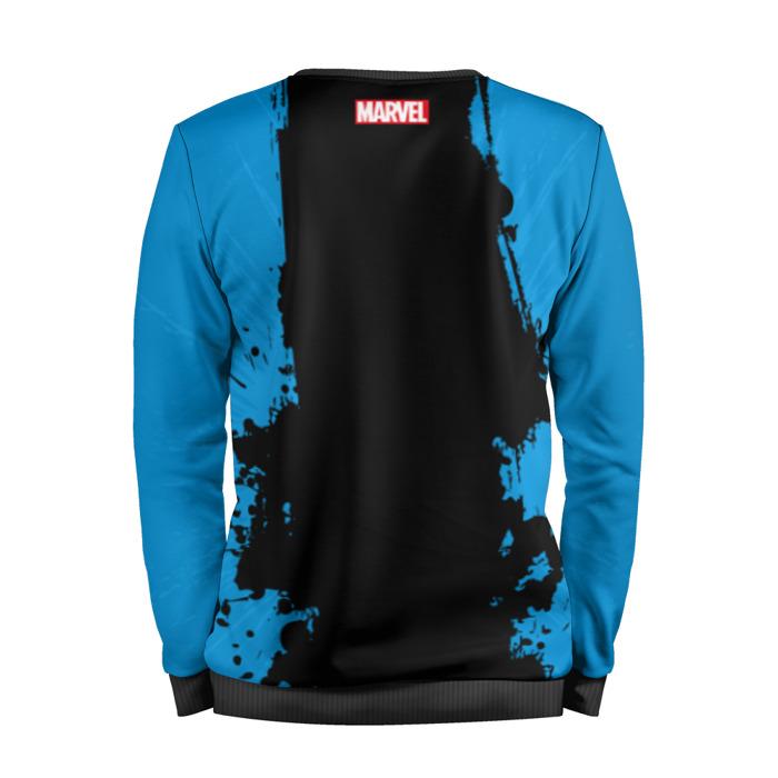 Merchandise Sweatshirt Thanos Vintage Comics