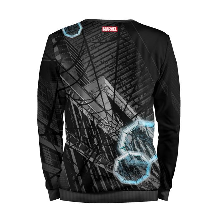 Collectibles Sweatshirt Spider-Gwen Through Time