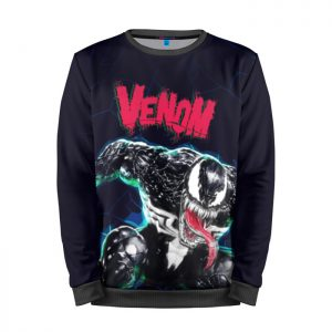Collectibles Sweatshirt Venom'S Symbiote