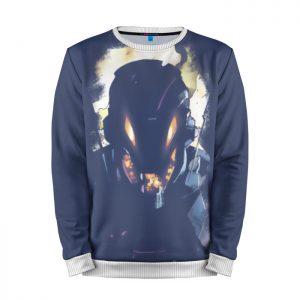 Collectibles Sweatshirt Ultron Face Dark Blue