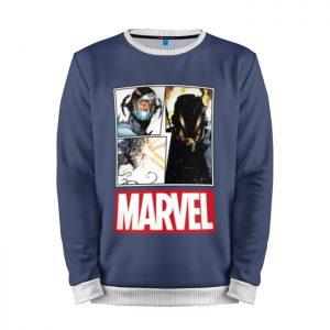 Collectibles Ultron Collage Logo Sweatshirt