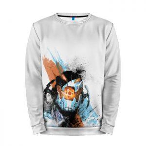 Collectibles Ultron Explosion Sweatshirt Print
