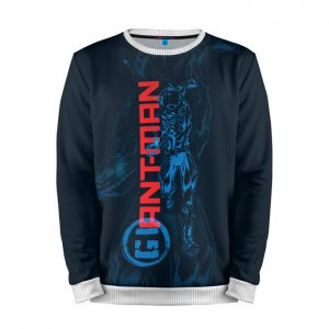 Merch Sweatshirt Giant Ant-Man And Wasp