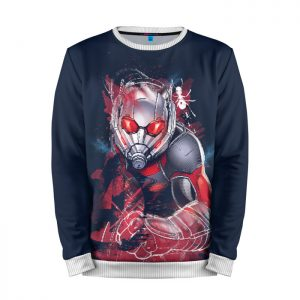 Merch Sweatshirt Ant-Man Armor Costume