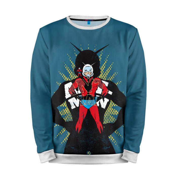 Merchandise Sweatshirt Oldschool Ant-Man Retro Comics
