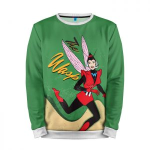 Merch Sweatshirt Vintage Ant-Man Wasp