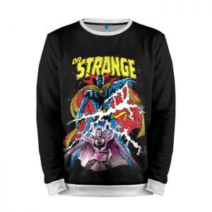 Collectibles Sweatshirt Doctor Strange Tales