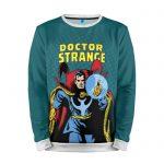 Merchandise Sweatshirt Doctor Strange Vintage