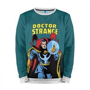 Collectibles Sweatshirt Doctor Strange Vintage