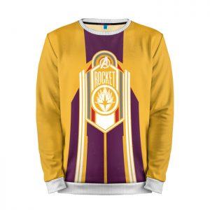 Merchandise Sweatshirt Guardians Of The Galaxy Emblem
