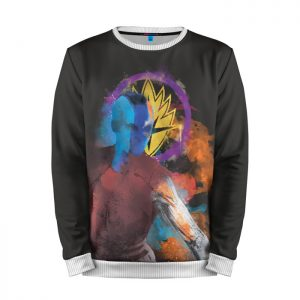 Merchandise Sweatshirt Nebula Guardians Of The Galaxy